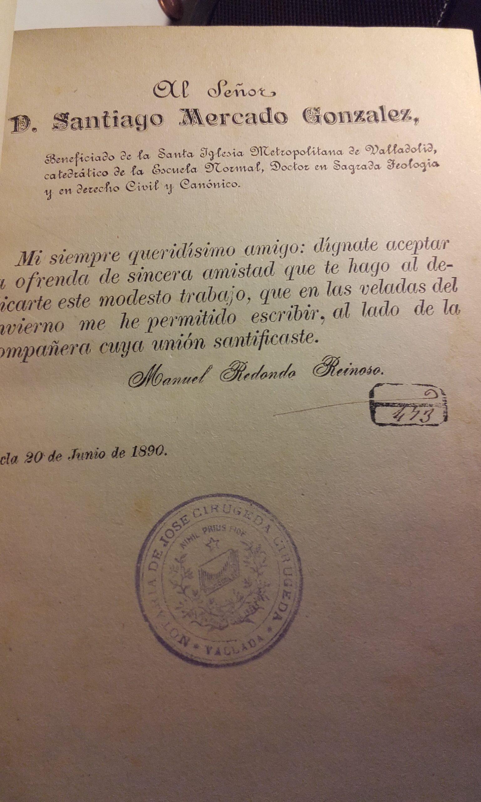 ANTONIO J. LÓPEZ SERRANO | ESCRIBIR, PENSAR, AMAR , REZAR. Blog del ...